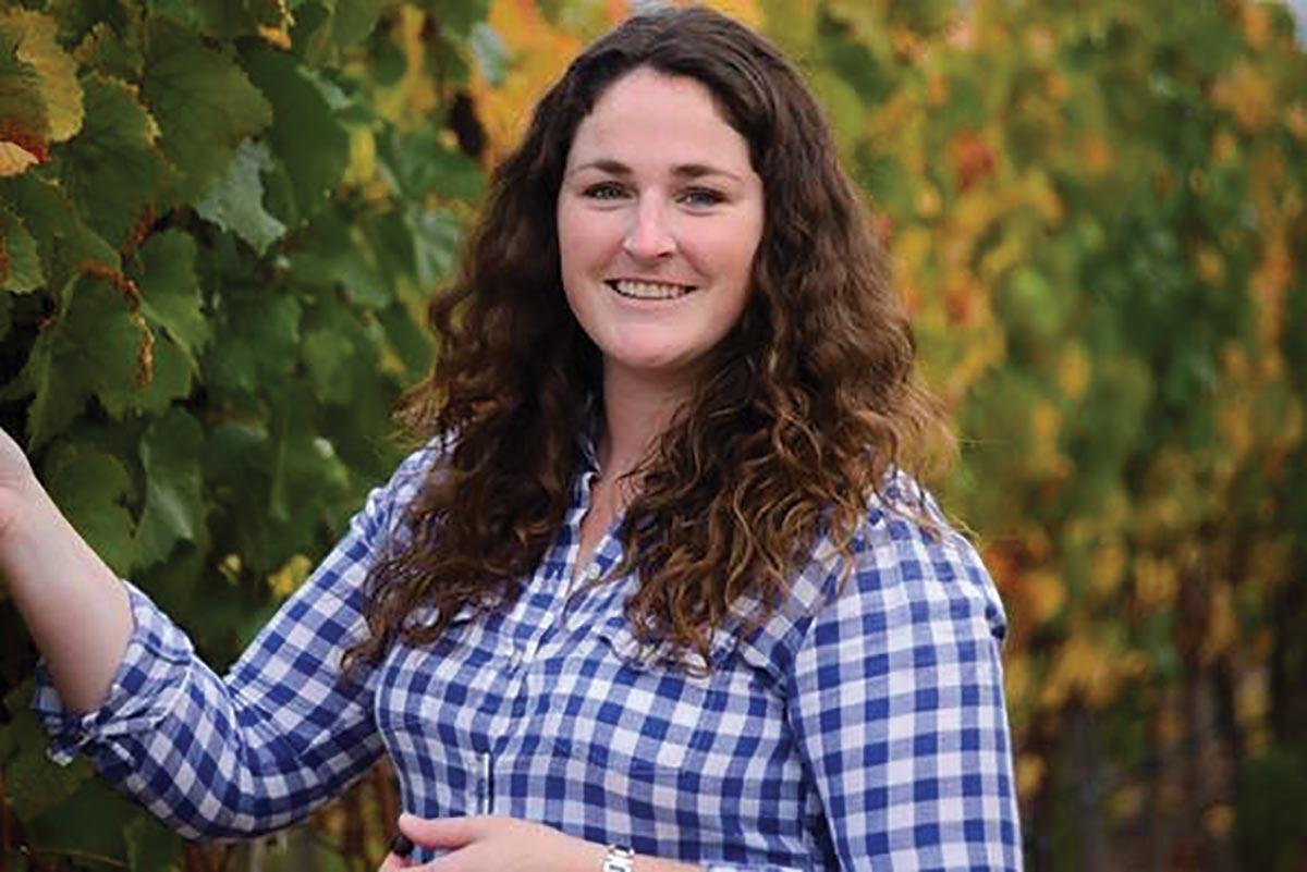 Second-Generation Jones Named President of Emeritus Vineyards