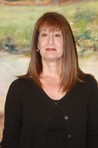 Mary Masters , Vice President and General Manager New England, Winebow