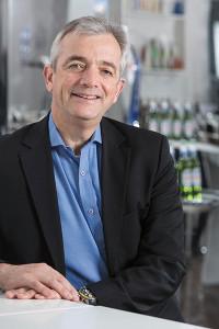Mauricio Restrepo,CFO, Beam Suntory, Inc.