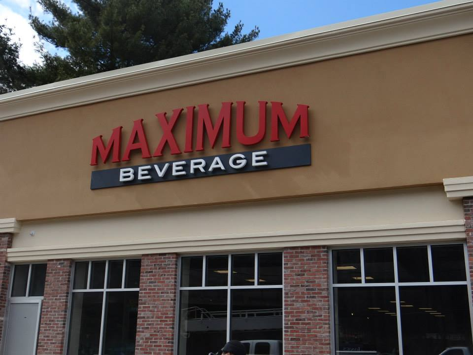Drew Bledsoe to Visit Maximum Beverage April 5; New Farmington Store