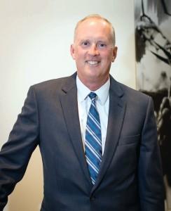 John Parke, President, Connecticut Distributors Inc.