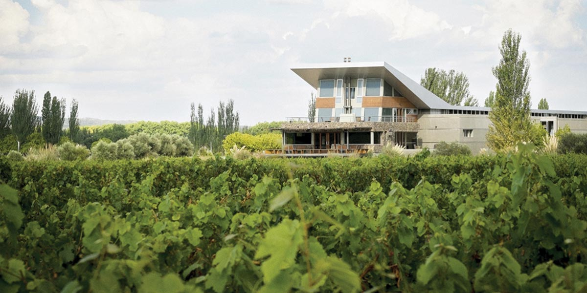 Achaval Ferrer Acquires Melipal Winery in Mendoza