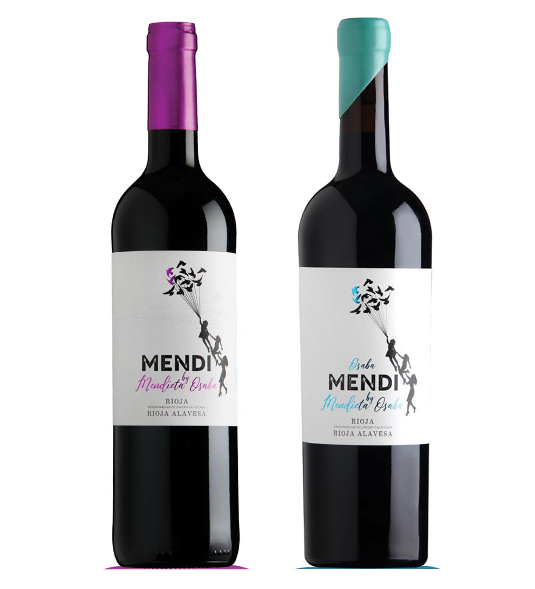 New Rioja Wines Added to Fine Terroir Selections