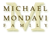 Michael-Mondavi-Family