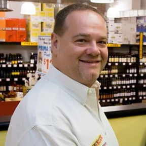 Michael Berkoff, CEO, BevMax - Wine and Spirits Retailers