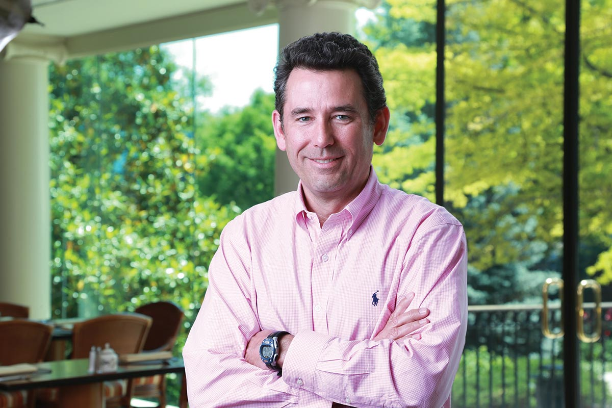 Proximo Names Keyes as New Chief Executive Officer
