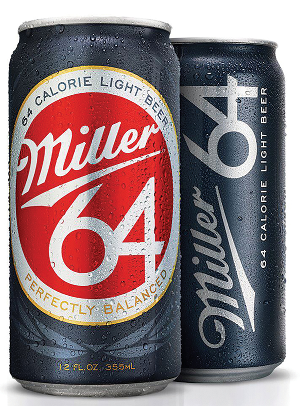 MILLER64 TO ADOPT NEW VOLUNTARY NUTRITIONAL LABELING