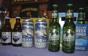 Mina Distributors Showcases Portfolio During Tasting Events | The