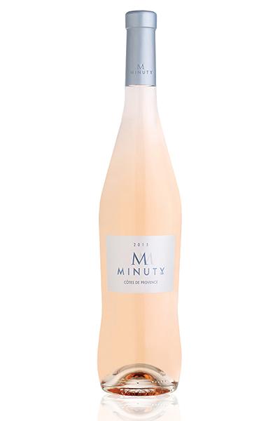 Treasury Wine Estates Minuty Rose.