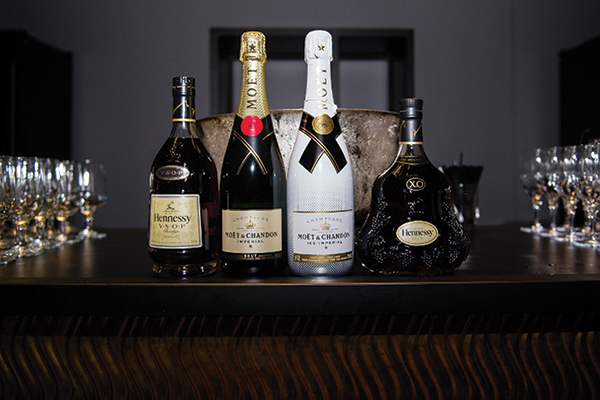 Moët Hennessy Celebrates African American History and Culture Museum