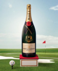 Moet & Chandon Champagne to Sponsor of PGA of America