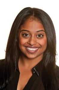 Monika Nair, RI Hospitality Association (RIHA)