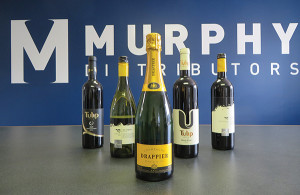 Tabor, Tulip and Shiloh brand kosher wines.
