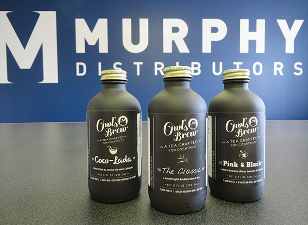 Murphy Offers Expanded Kosher Selections, New Craft Tea