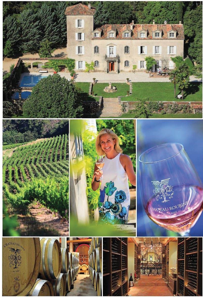 Murphy Distributors Adds New Côtes de Provence Rosés