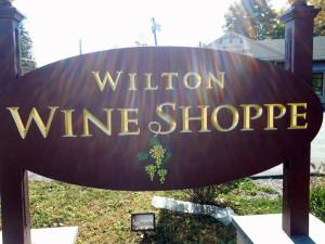Wilton Wine Shoppe