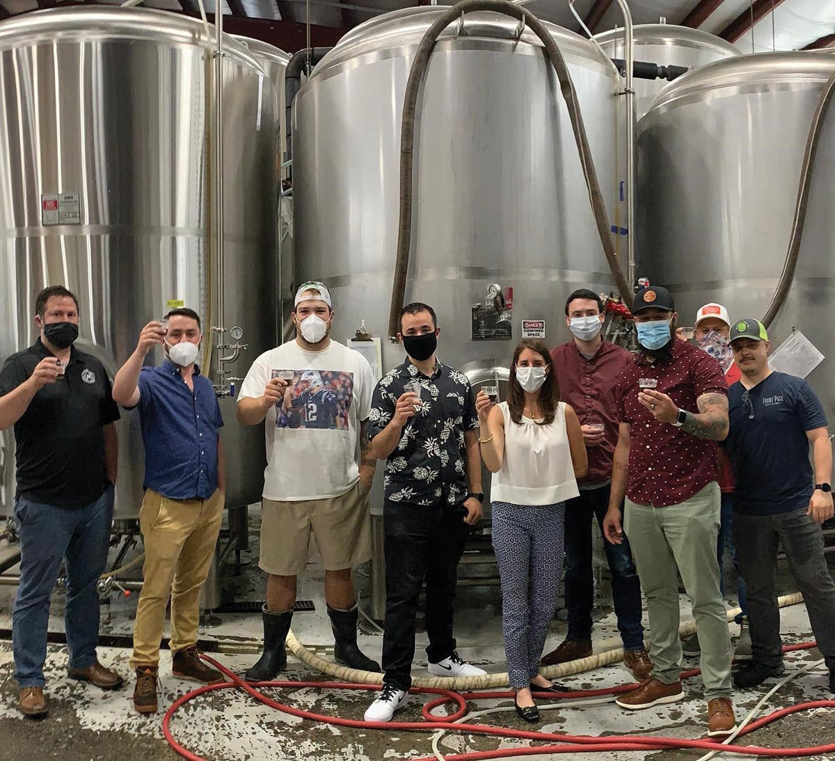 Newport Craft Announces New Team and Expansion
