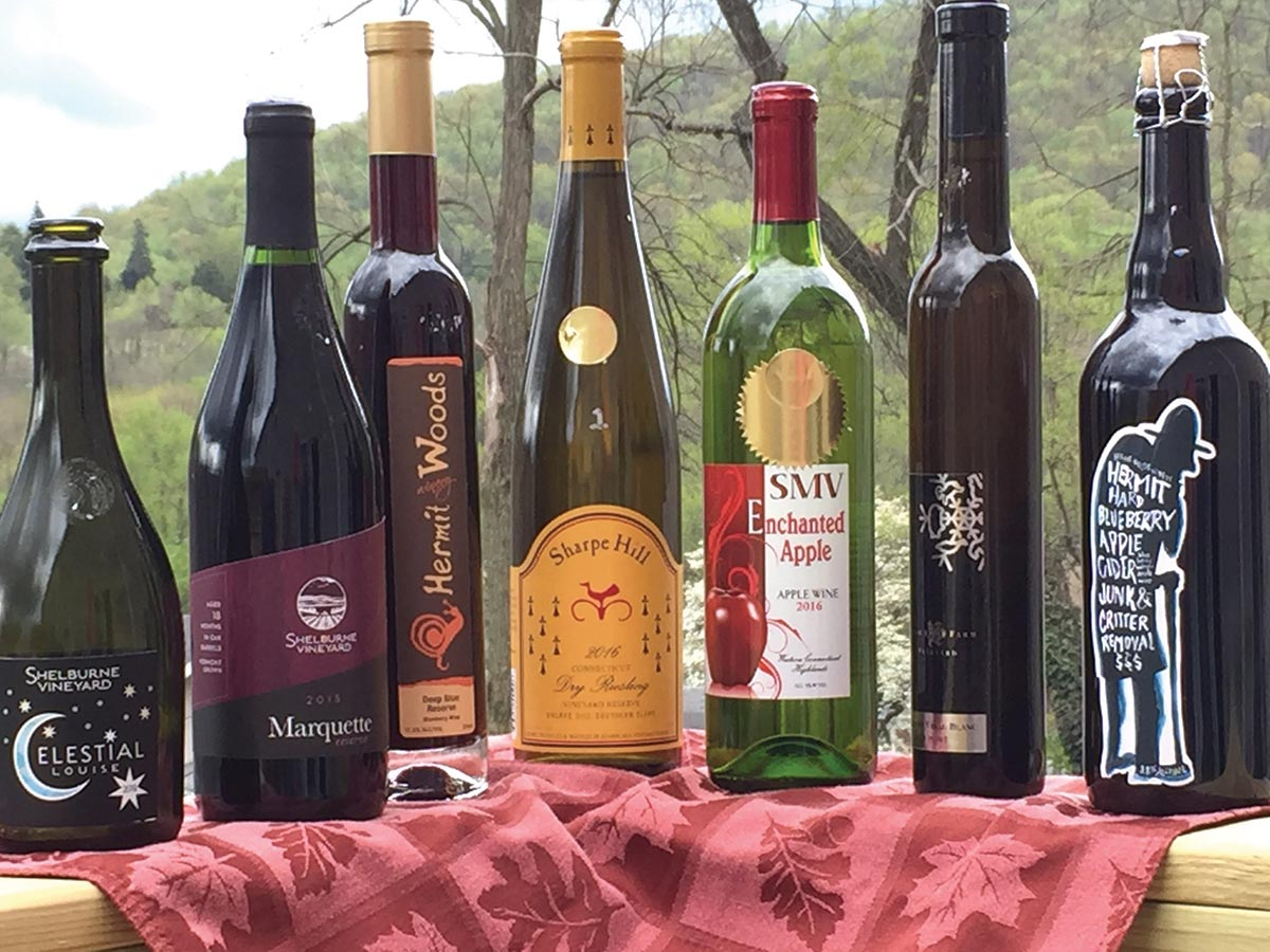 Best of New England Wine Competition Announces Results