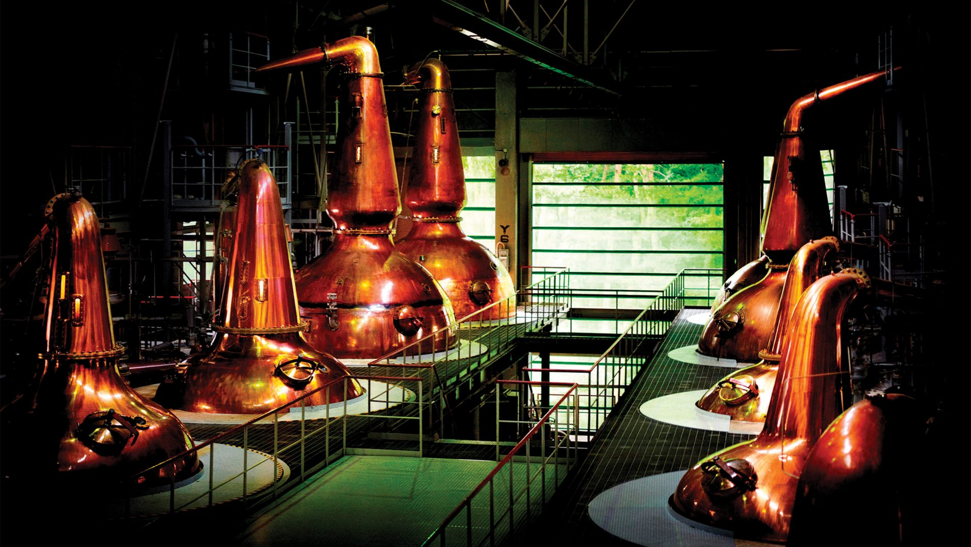 Seeing Things Clearly: Transparency in Japanese Whisky