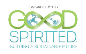 "Bacardi's ""Good Spirited"" initiative"