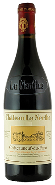 Chateau La Nerthe Appoints Managing Director