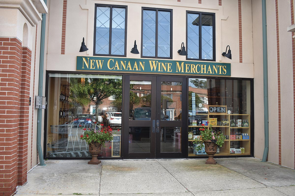 Retail Review: New Canaan Wine Merchants