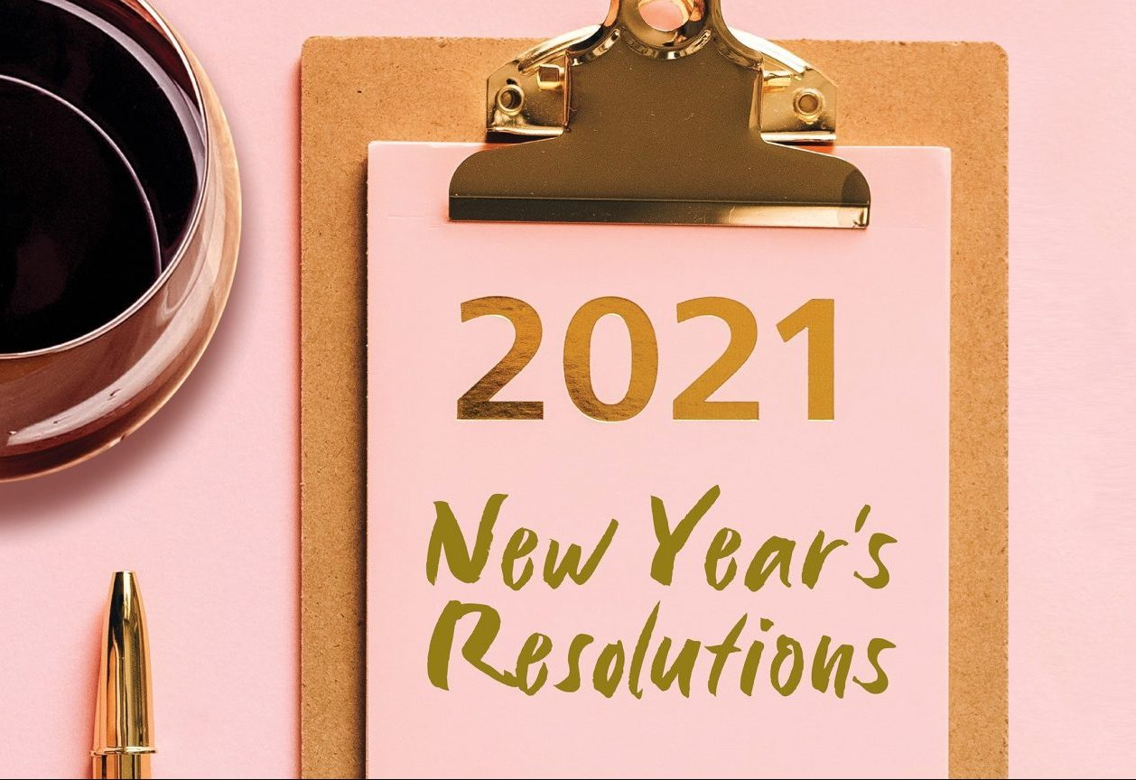 January 2021 Cover Story: Industry Resolutions