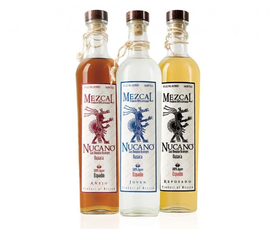 Prestige Beverage Launches Nucano Mezcal