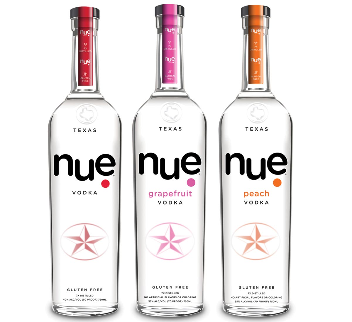 New Spirits Brands Offered via Oceanstate Wine & Spirits
