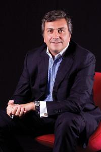 Nuno Teles; CMO