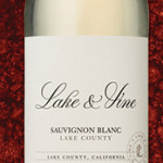 Lake & Vine Sauvignon Blanc