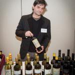 Clay W. Farmer, U.S. Brand Ambassador, Elena Walch, Italy.