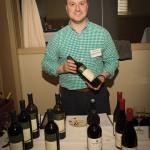 Andrew Ventura, Sales, Baystate/Oceanstate Wine & Spirits.