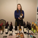 Jessica Paul, New England Market Manager, O'Neill Vintners & Distillers.