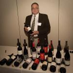 Steve Curt, Sales, Oceanstate Wine & Spirits.