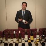 Jon Cavanaugh, Designer /Advertising and Marketing, Baystate/Oceanstate Wine & Spirits.