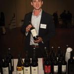 Mark Hirsekorn, Sales Manager, Vino del Sol.