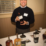 David Berlin, Eastern Regional Manager, 3 Badge Mixology.