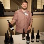 Adam English, National Sales Manager, Vista Hills Vineyard.