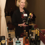 Roz Angoff, Director, Boston Sommelier Society.