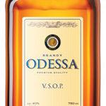 Odessa V.S.O.P. Brandy