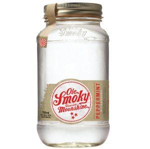 Ole Smoky Peppermint