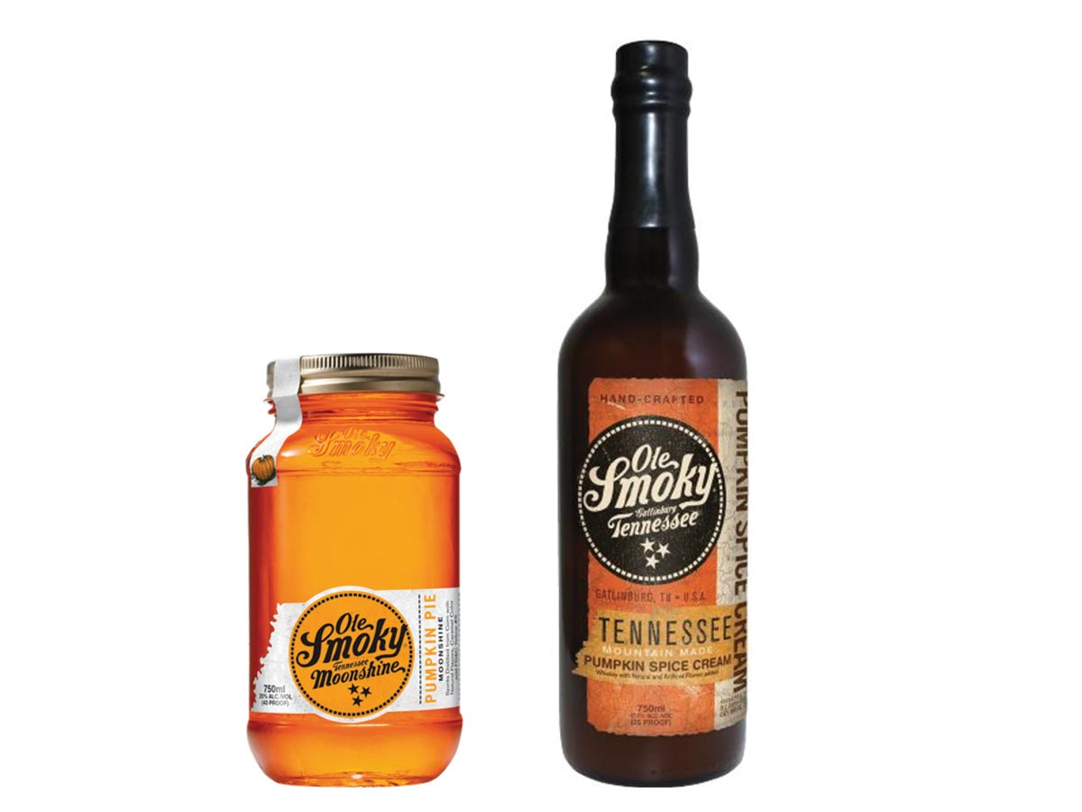Ole Smokey Adds Two New Pumpkin Expressions