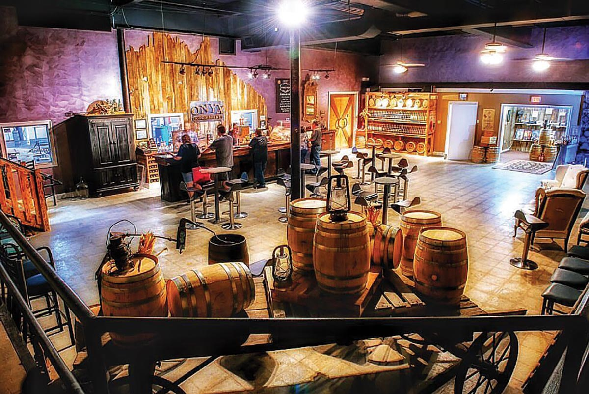 CPSA and CSBC to Host Industry Event at Onyx Spirits Company