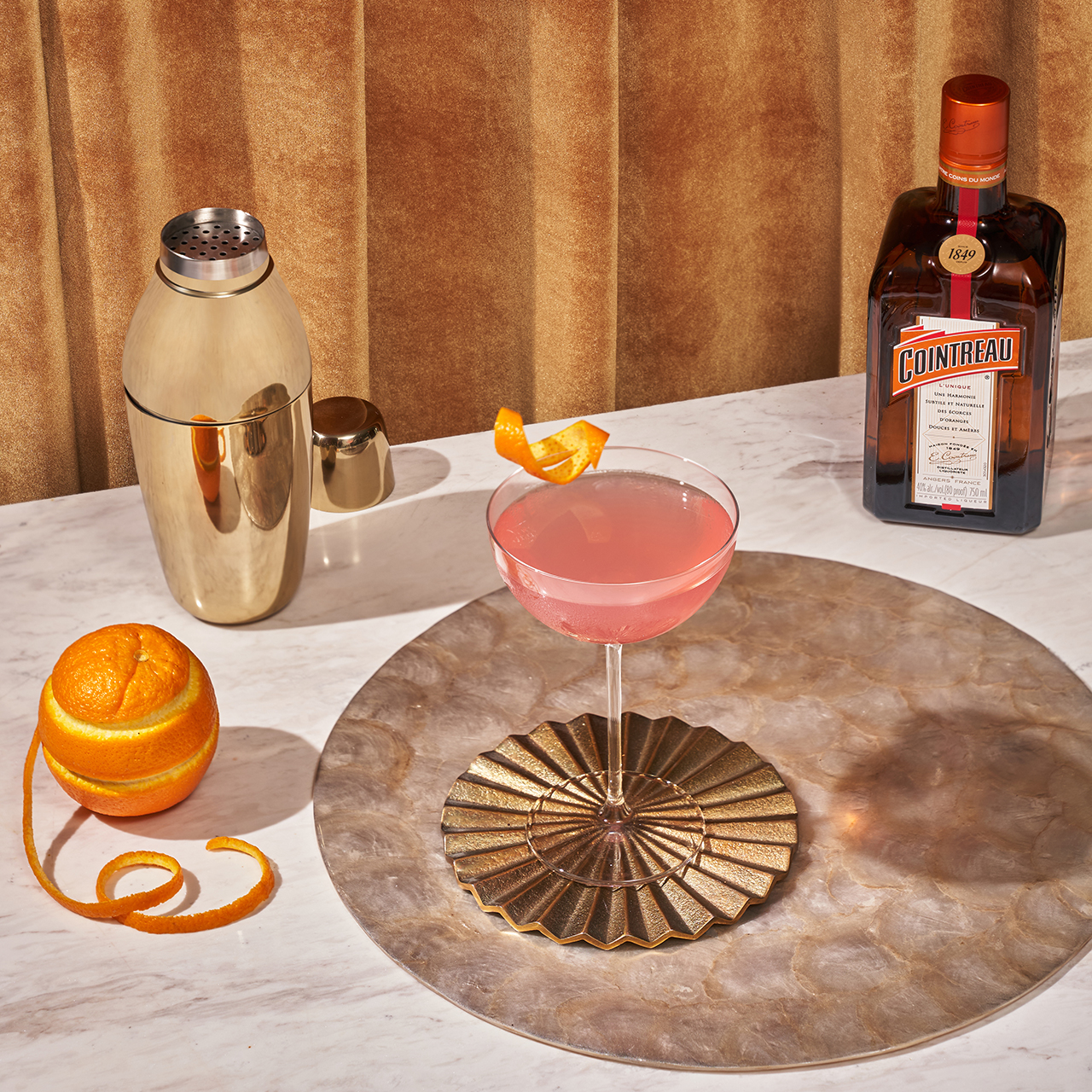 Cointreau's Cosmos for a Cause Returns, Sign Up Launched
