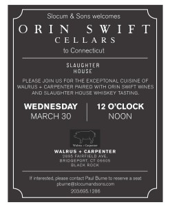 OrinSwift