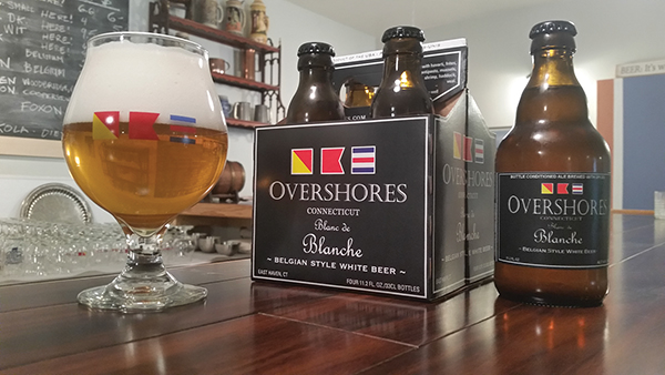 Overshores Brewing Wins Gold Medal at International Competition