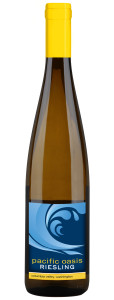 PacificOasis_Riesling_bottle