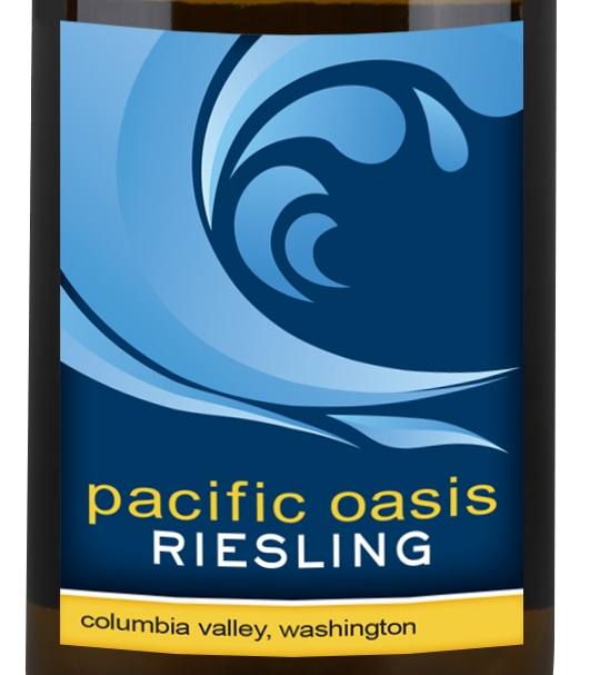 Pacific Oasis Releases New Wine