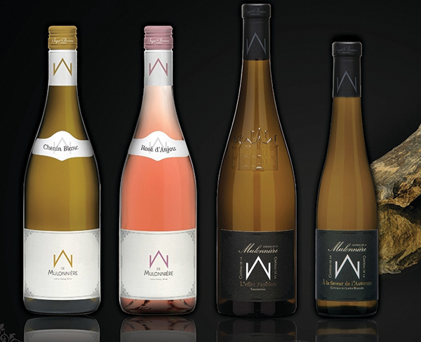 Pasternak Wine Imports Launches New Loire Valley Wine